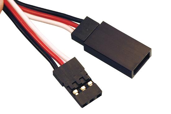 Component Concepts - Connectors - Battery Pack Supplies